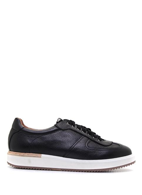 Henderson Spor Ayakkabı Siyah